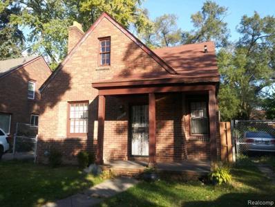 17552 Lesure St, Detroit, MI 48235 - MLS#: 30784645