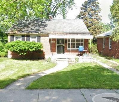 11683 Stahelin Ave, Detroit, MI 48228 - MLS#: 30785639