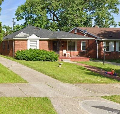 11723 Stahelin Ave, Detroit, MI 48228 - MLS#: 30785641