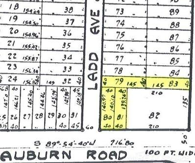 Auburn, Shelby Twp, MI 48317 - MLS#: 31312319