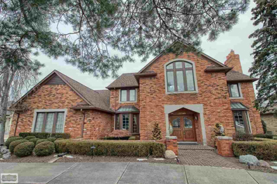17783 Gardenia Lane, Clinton Township, MI 48036 - MLS#: 31315760