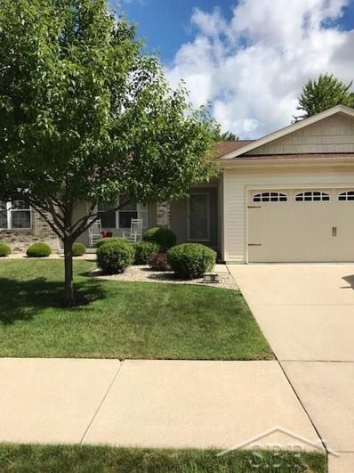 19 Rose Cottage, Saginaw, MI 48609 - MLS#: 31323813