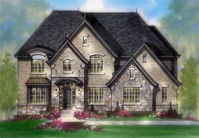 11808 Forest Brook UNIT LOT 19, Washington Twp, MI 48095 - MLS#: 31326554