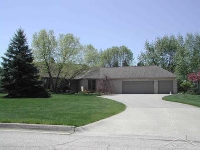 3899 Spring Lane, Saginaw, MI 48603 - MLS#: 31329827