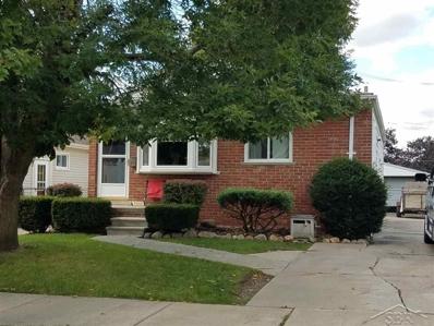 5344 Polk Street, Dearborn Heights, MI 48125 - MLS#: 31330175
