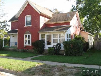 101 W Sycamore St., Durand, MI 48429 - MLS#: 31332679