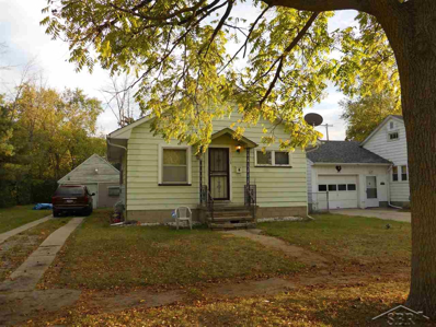 1108 Lamson, Saginaw, MI 48601 - MLS#: 31334621
