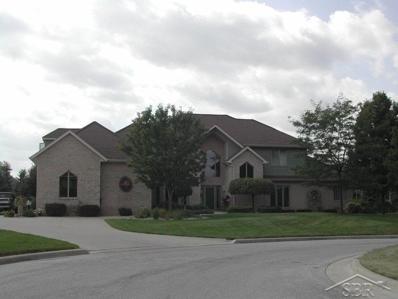 4277 N Autumn Ridge, Saginaw, MI 48603 - MLS#: 31334711