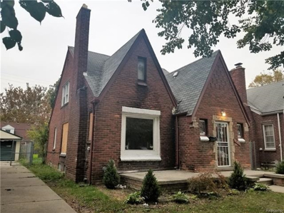 19177 Saint Marys, Detroit, MI 48235 - MLS#: 31334875