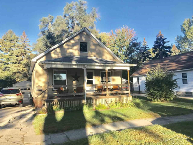 1821 N Charles, Saginaw, MI 48602 - MLS#: 31335187