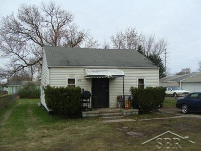 419 S 24th, Saginaw, MI 48601 - MLS#: 31336323