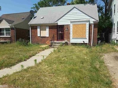 20035 Northlawn, Detroit, MI 48221 - MLS#: 31336356
