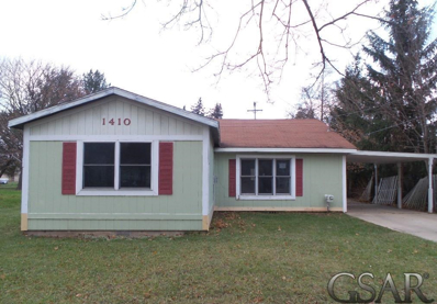 1410 Olmstead, Owosso, MI 48867 - MLS#: 31336533