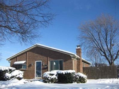 30956 Saint Onge Cir, Warren, MI 48088 - MLS#: 31336767