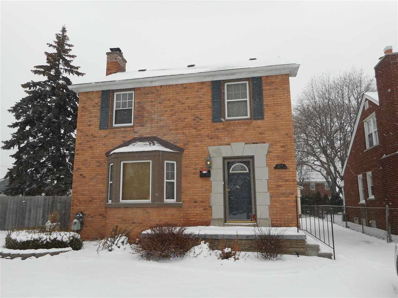 13118 Commonwealth, Southgate, MI 48195 - MLS#: 31337255