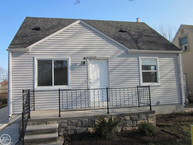 26108 Culver, Saint Clair Shores, MI 48081 - MLS#: 31337379