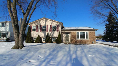 13371 Westminister, Sterling Heights, MI 48313 - MLS#: 31337925