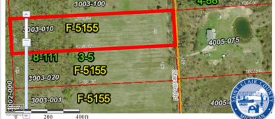 Vacant Starville, East China, MI 48054 - MLS#: 31338057