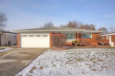 13731 Heritage, Sterling Heights, MI 48312 - MLS#: 31338216