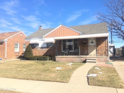 26080 Ronald, Roseville, MI 48066 - MLS#: 31338851