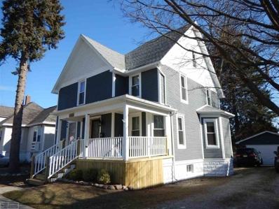 1608 Saint Clair River Dr., Algonac, MI 48001 - MLS#: 31338892