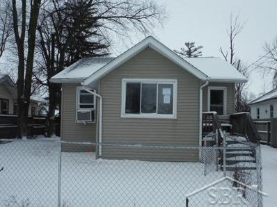 1934 Parkwood Ave, Saginaw, MI 48601 - MLS#: 31338993