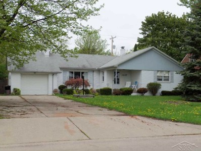 1437 Passolt, Saginaw, MI 48638 - MLS#: 31339296