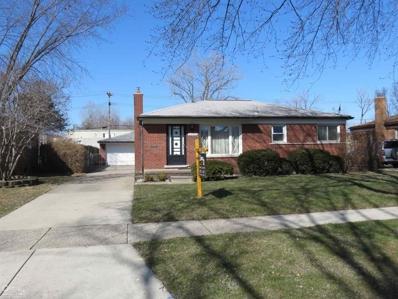 24535 Cottage Ln, Warren, MI 48089 - MLS#: 31339527