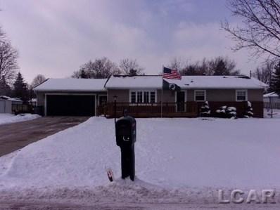 2730 Prairie, Adrian, MI 49221 - MLS#: 31339851