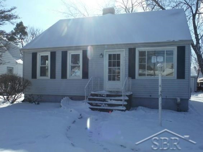 441 Jameson St, Saginaw, MI 48602 - MLS#: 31339978