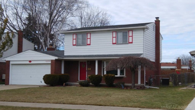 12239 Polara, Sterling Heights, MI 48312 - MLS#: 31340776