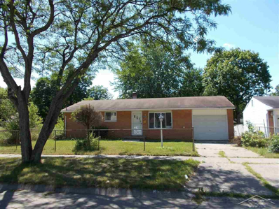 1333 Essling, Saginaw, MI 48601 - MLS#: 31340870