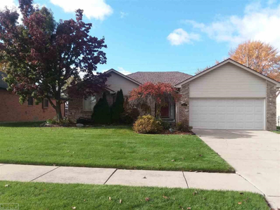 34537 Heartsworth, Sterling Heights, MI 48312 - MLS#: 31340906
