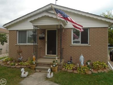 22811 Doremus St., Saint Clair Shores, MI 48080 - MLS#: 31341024