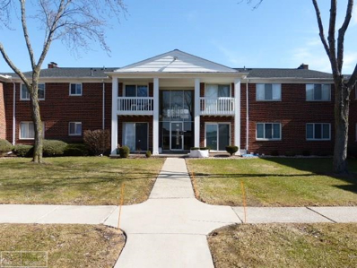 42743 Sheldon UNIT Unit #1>, Clinton Township, MI 48038 - MLS#: 31341240