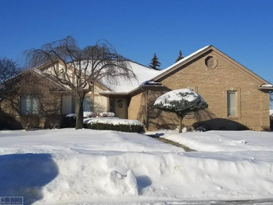 14675 Redford, Sterling Heights, MI 48312 - MLS#: 31341548
