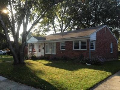 22430 Edgewood, Saint Clair Shores, MI 48080 - MLS#: 31341607