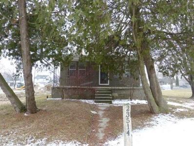 23514 Deanhurst, Clinton Township, MI 48035 - MLS#: 31341699