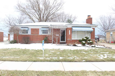 12242 Champaign, Warren, MI 48089 - MLS#: 31342005