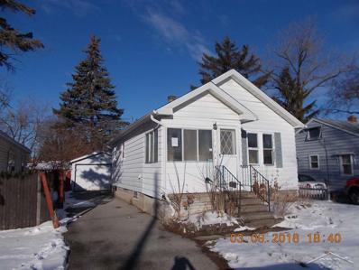 1735 N Charles, Saginaw, MI 48602 - MLS#: 31342168