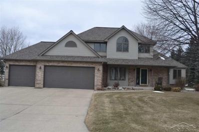 4225 E Woodview, Saginaw, MI 48603 - MLS#: 31342193