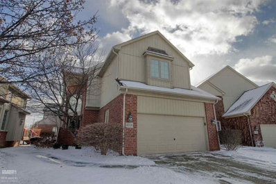 4218 Summer Place, Shelby Twp, MI 48316 - MLS#: 31342199