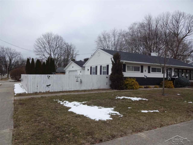2820 Rosemary St., Saginaw, MI 48602 - MLS#: 31342223