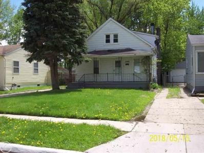 14300 Hendricks, Warren, MI 48089 - MLS#: 31342225