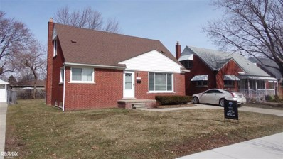 20309 Frazho, Saint Clair Shores, MI 48081 - MLS#: 31342243