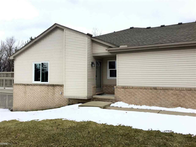 53078 Barberry Circle, Chesterfield, MI 48051 - MLS#: 31342343