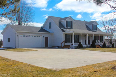 5717 Meldrum, Casco, MI 48064 - MLS#: 31342403