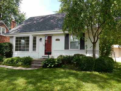 22721 Rosedale, Saint Clair Shores, MI 48080 - MLS#: 31342430