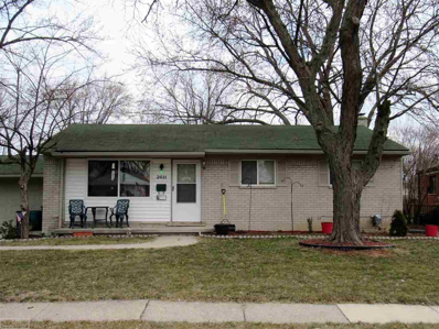 2611 Winston Dr, Sterling Heights, MI 48310 - MLS#: 31342596