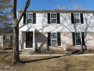 24645 Spring Lane UNIT 18, Harrison Twp, MI 48045 - MLS#: 31342639